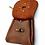 Thumbnail: Viking Birka Leather Pouch