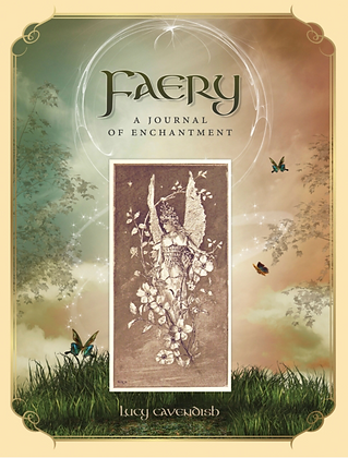 Faery by Lucy Cavendish