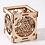 Thumbnail: Geometric Cube Shadow Lantern