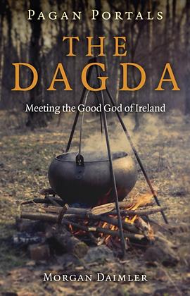 The Dagda by Morgan Daimler