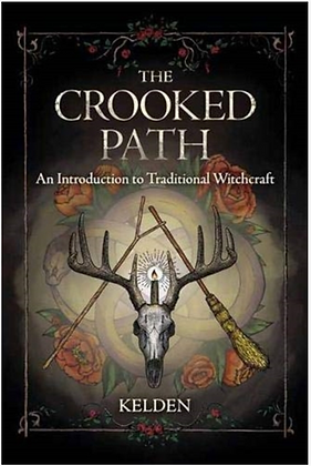 The Crooked Path by Kelden