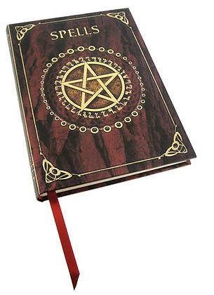 Spells Journal