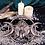 Thumbnail: Triple Moon Goddess Plaque