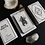 Thumbnail: White & Black Divine Feminine Tarot Deck