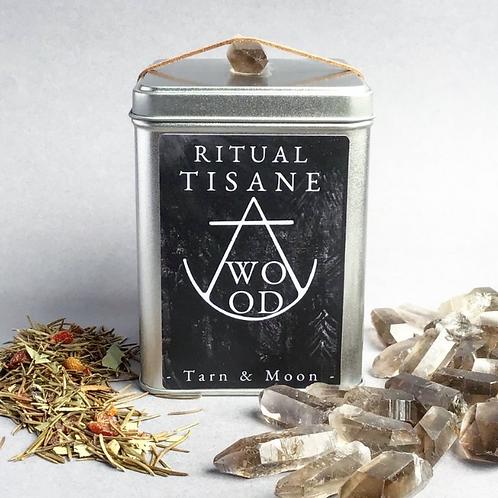 Wood Tisane by Tarn + Moon