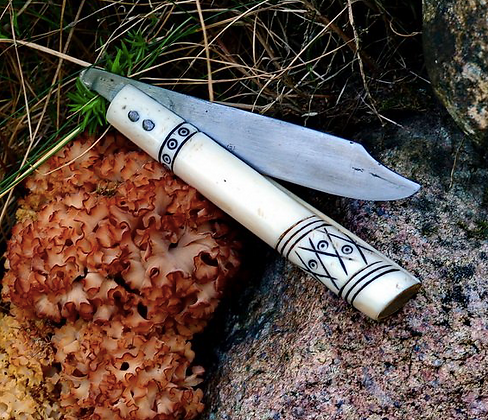 Viking Folding Knife