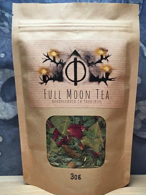 Full Moon Tea by Tarn + Moon