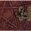 Thumbnail: Leather Embossed Pentagram Journal