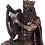 Thumbnail: The Dagda Bronze Statue
