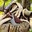 Thumbnail: Damascus Steel Neck Knife