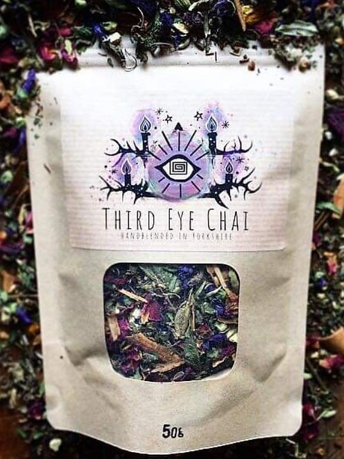 Third Eye Chai by Tarn + Moon
