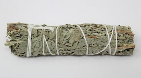 Blue Sage Smudge Sticks
