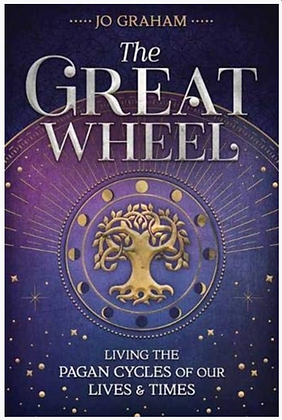 The Great Wheel by Jo Graham