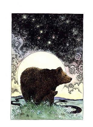Ursus - by NomeArt