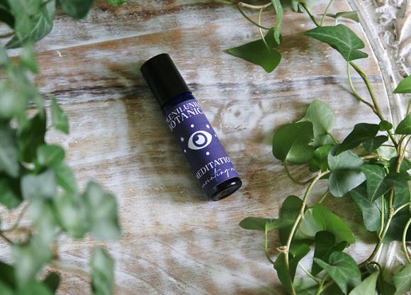 Meditation ~ Ritual Oil