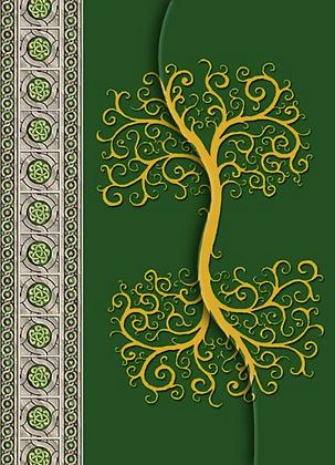 Celtic Tree Journal