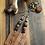 Thumbnail: Power Viking Rune Earrings
