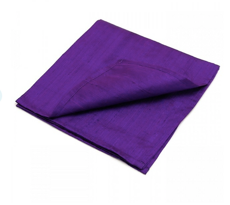 Silk Tarot Card Cloth