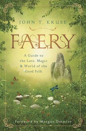 Faery - by John T Kruse