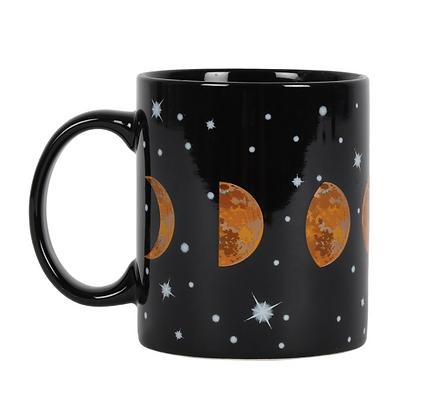 Moon Phases Mug