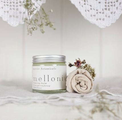 Mellonia Cleansing Balm
