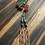 Thumbnail: Tribal Viking Rune Earrings