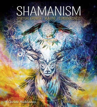 Shamanism by Christa Mackinnon