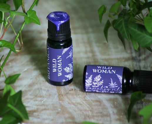 Wild Woman ~ Ritual Oil