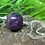 Thumbnail: Amethyst Crystal Pendulum