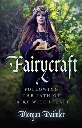 Fairycraft by Morgan Daimler