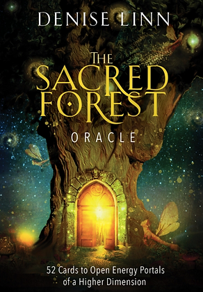 The Sacred Forest Oracle by Denise Linn