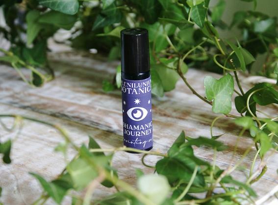 Shamanic Journey ~ Ritual Oil