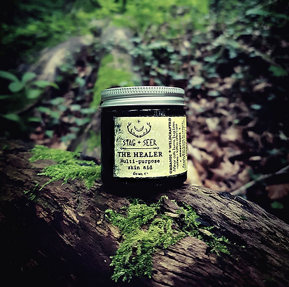 The Healer Balm by Stag + Seer