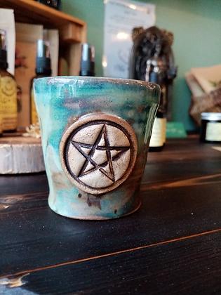 Little Pentacle Pot