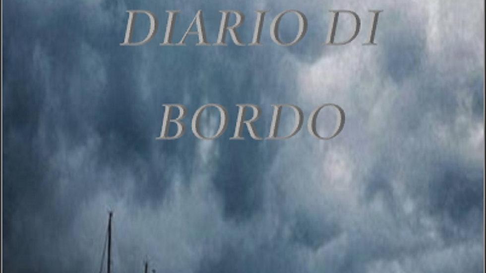 Diario di Bordo, Vinicio Vasta