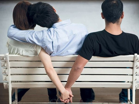 L'amore sui social