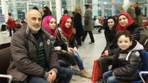 El Camino del Refugiado - ¿Que haría falta para que usted dejara su País?