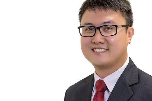 Profile picture of Eric Chia