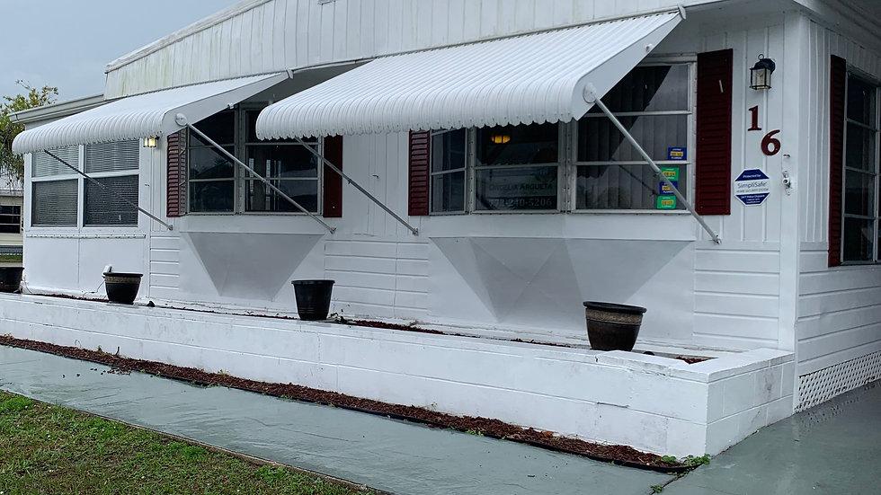 3 BED | 2 BATH | 16 Barcelona, Port St. Lucie, FL 34952