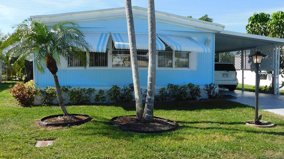 2 BED | 2 BATH | 82 S. Warner, Jensen Beach, FL 34957