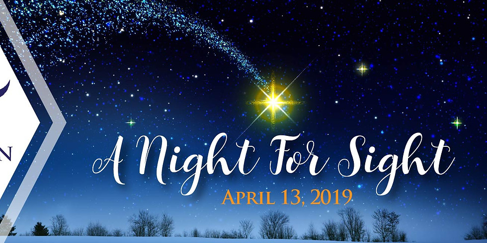 A Night for Sight 2019