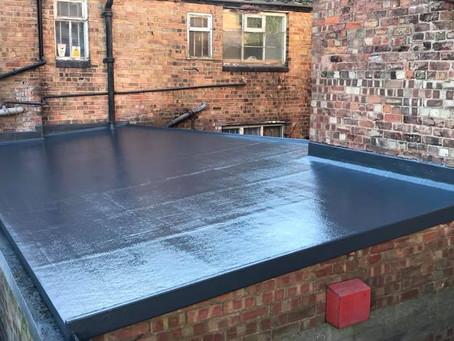Estate Agent Raises The Roof