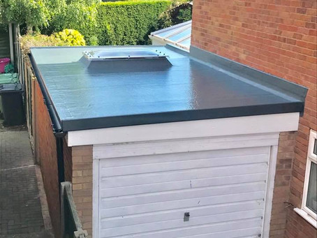 Retro-fix Roof Light
