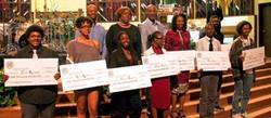 Black Minds Matter Scholarship Recipients
