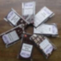 vegan chocolate dairy free