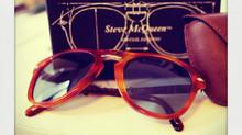 Coup de Coeur: Steve McQueen Persol special edition sunglasses