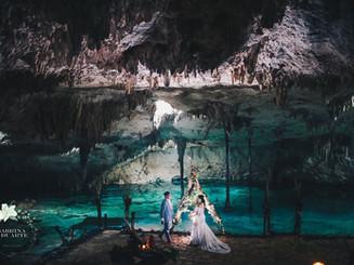 Cenote Taak Bi Ha