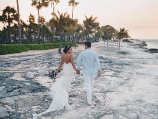 Sessao pos wedding