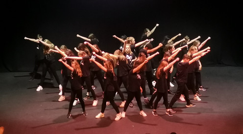 Eclipse Contemporary Group
