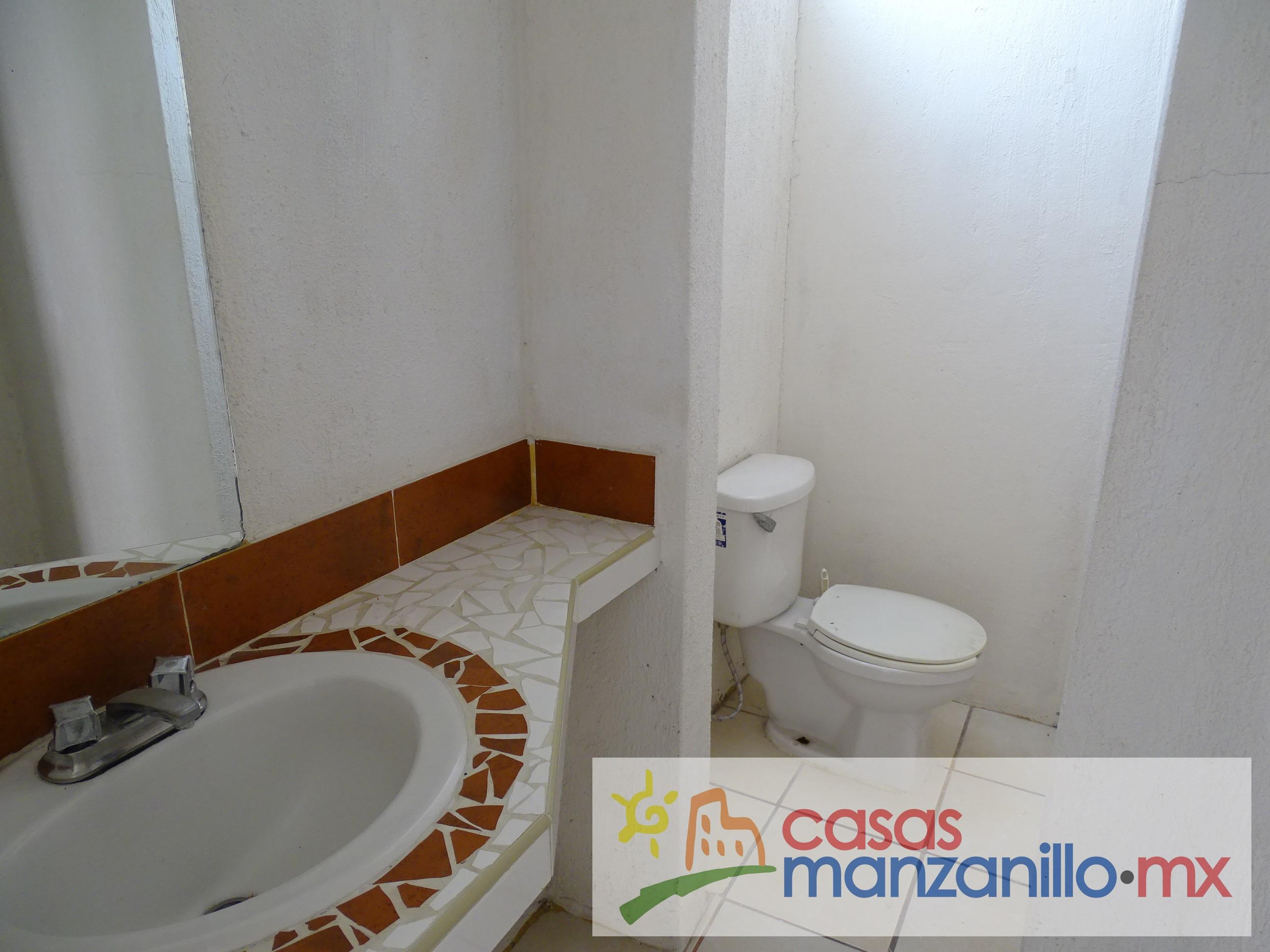 Casas VENTA Manzanillo - Flamencos